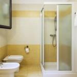 bed and breakfast a lecce - antico belvedere bagno privato