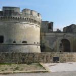 Acaya, castello Lecce - antico belvedere b&b