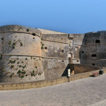 Castello aragonese - otranto - antico belvedere b&b