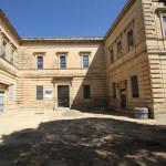 Museo S. castromediano Lecce - antico belvdere