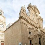 Chiesa di San'Agata gallipoli - antico belvedere beb