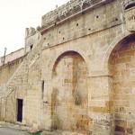 Le mura di Specchia, Lecce - antico belvedere b&b