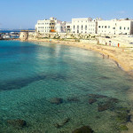 Spiaggia della purità gallipoli - antico belvedere beb